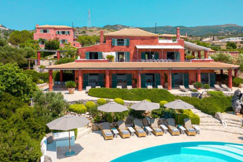 Seafront Estate in Zakynthos, Seafront Properties 33