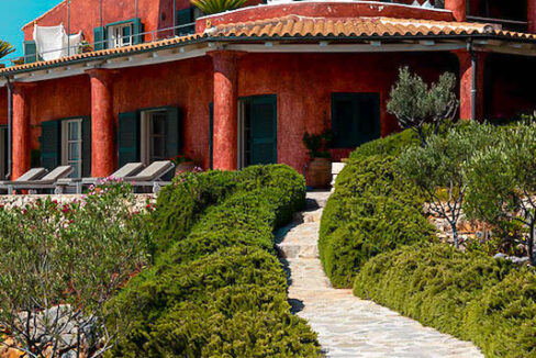 Seafront Estate in Zakynthos, Seafront Properties 34