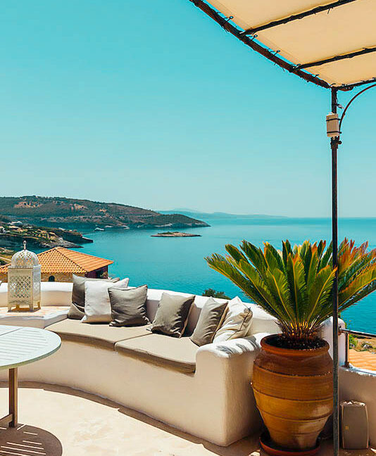 Seafront Estate in Zakynthos, Seafront Properties 36