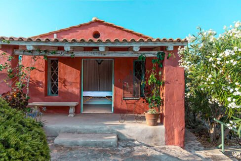 Seafront Estate in Zakynthos, Seafront Properties 39