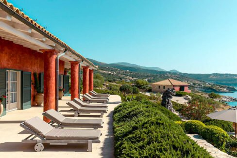 Seafront Estate in Zakynthos, Seafront Properties 42