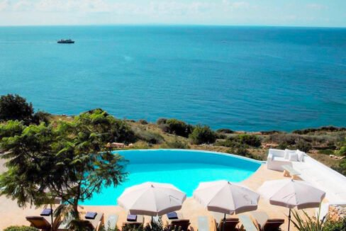 Seafront Estate in Zakynthos, Seafront Properties 6