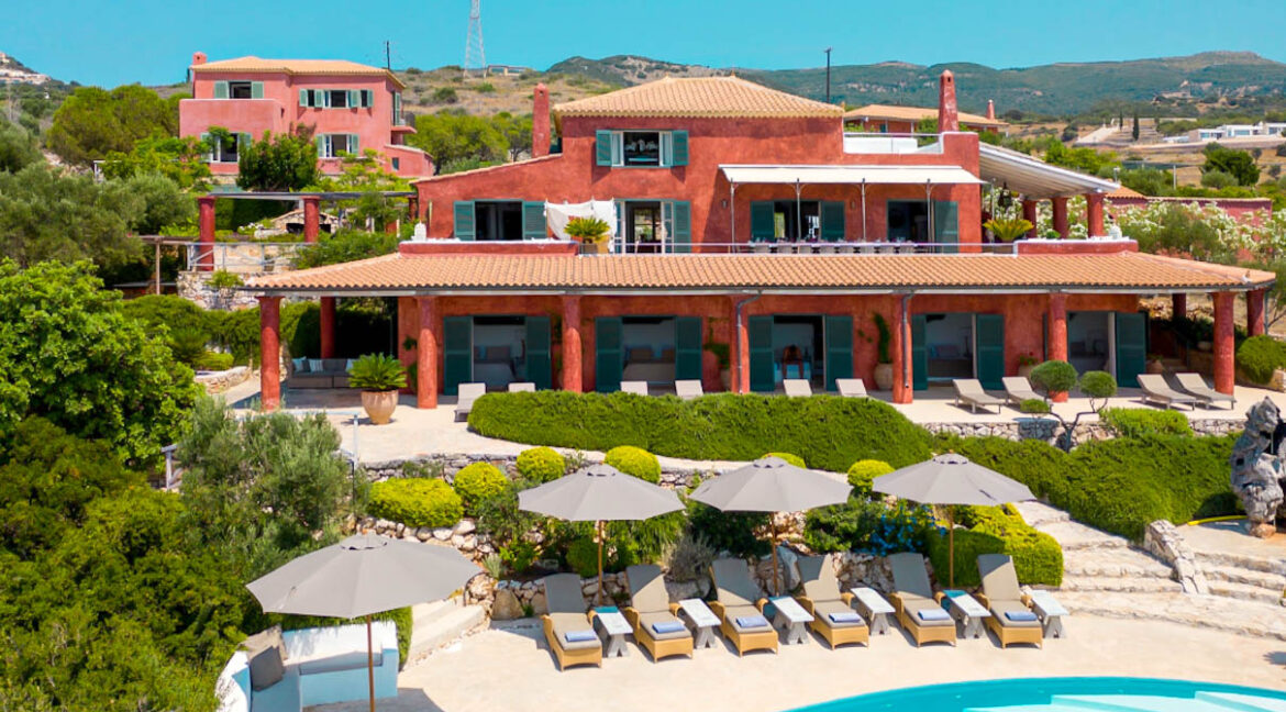 Seafront Estate in Zakynthos, Seafront Properties 8