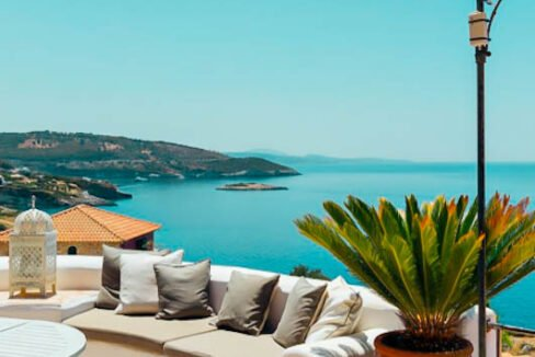 Seafront Estate in Zakynthos, Seafront Properties 9