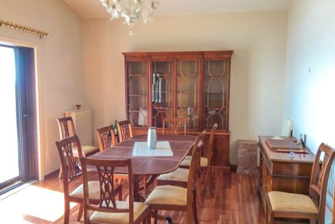 Seafront House in Evia Greece. Seafront Property in Euboea Greece 12