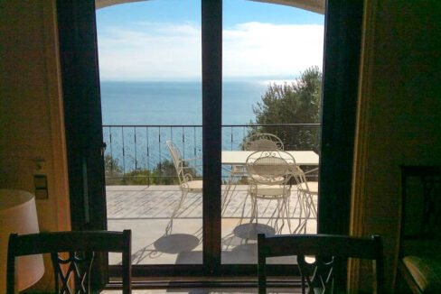 Seafront House in Evia Greece. Seafront Property in Euboea Greece 16