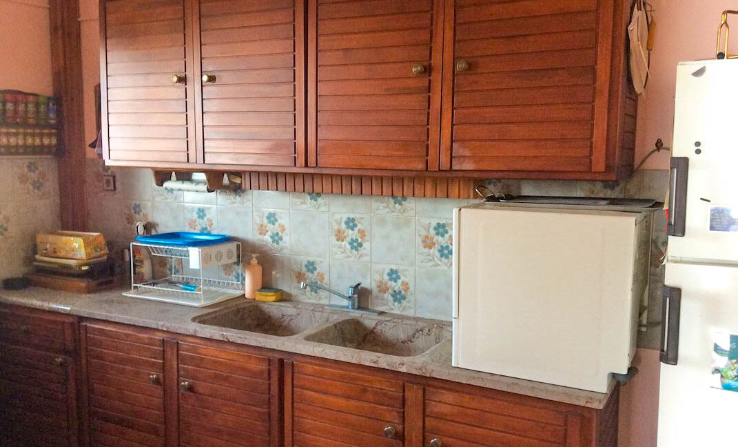 Seafront House in Evia Greece. Seafront Property in Euboea Greece 18