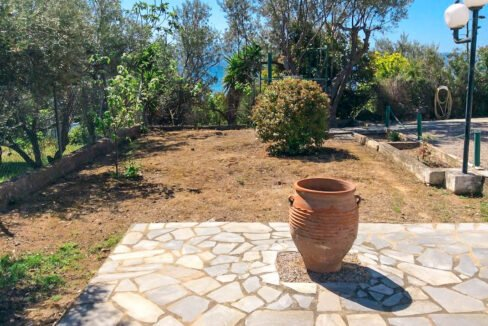 Seafront House in Evia Greece. Seafront Property in Euboea Greece 33