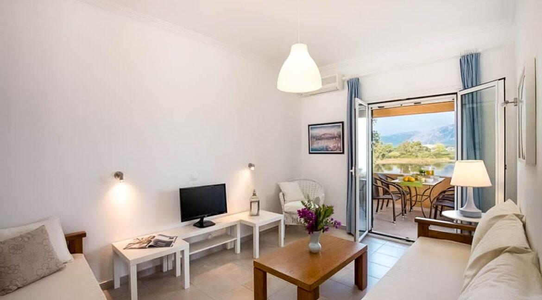 Seafront Property Corfu Kontokali. Corfu Luxury Homes for sale 11