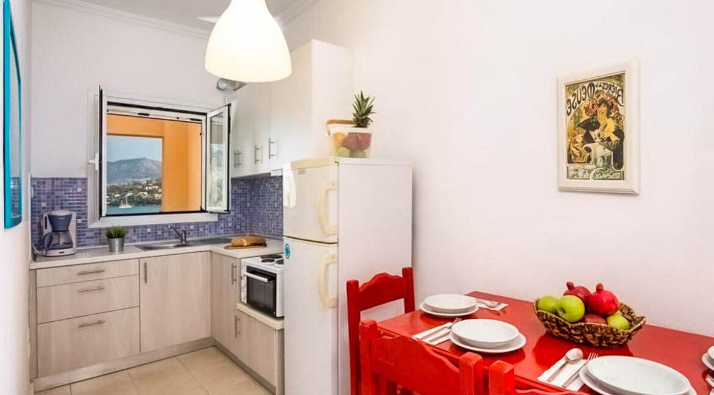 Seafront Property Corfu Kontokali. Corfu Luxury Homes for sale 12