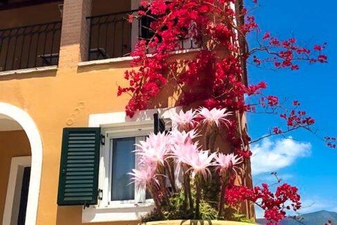 Seafront Property Corfu Kontokali. Corfu Luxury Homes for sale 2
