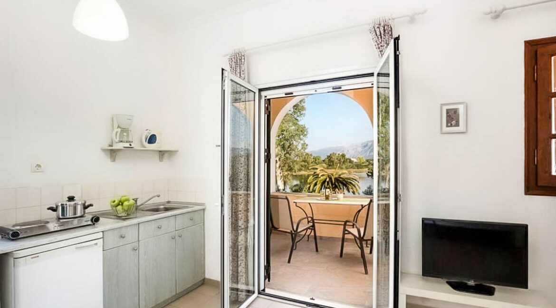 Seafront Property Corfu Kontokali. Corfu Luxury Homes for sale 22