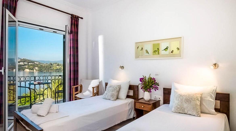 Seafront Property Corfu Kontokali. Corfu Luxury Homes for sale 23