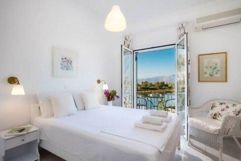 Seafront Property Corfu Kontokali. Corfu Luxury Homes for sale 25