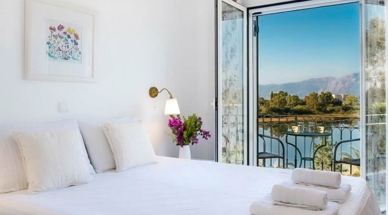 Seafront Property Corfu Kontokali. Corfu Luxury Homes for sale 26