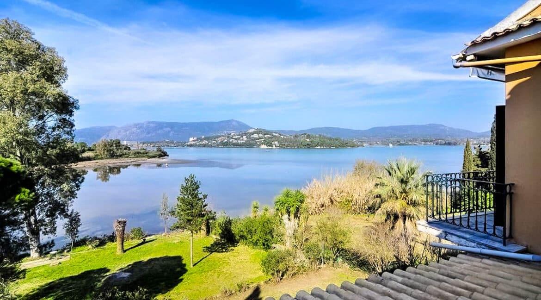 Seafront Property Corfu Kontokali. Corfu Luxury Homes for sale 29