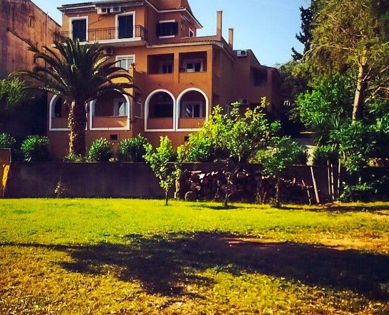 Seafront Property Corfu Kontokali. Corfu Luxury Homes for sale 3