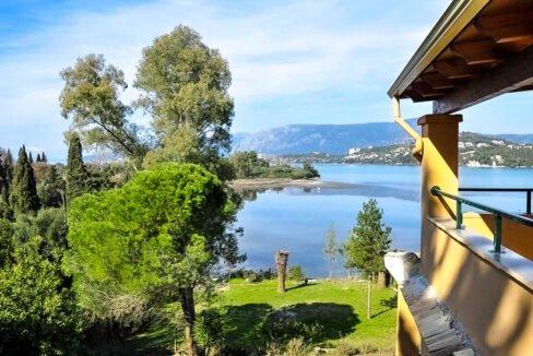 Seafront Property Corfu Kontokali. Corfu Luxury Homes for sale 30