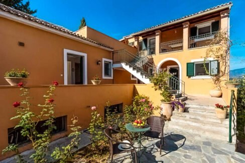 Seafront Property Corfu Kontokali. Corfu Luxury Homes for sale 31