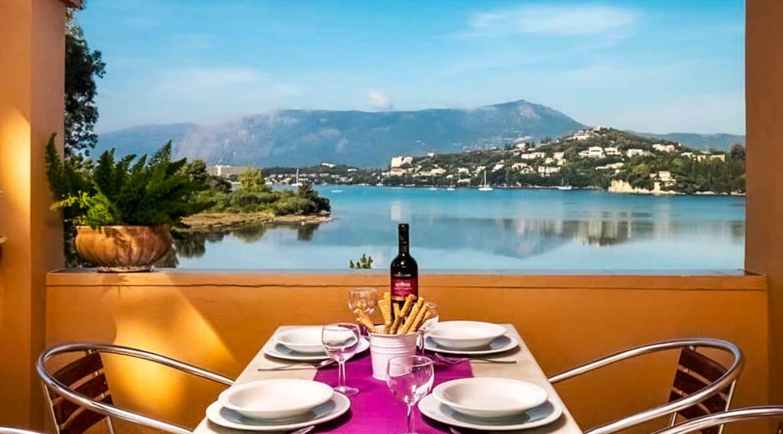 Seafront Property Corfu Kontokali. Corfu Luxury Homes for sale 32
