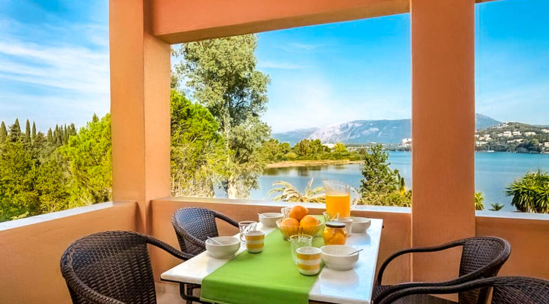 Seafront Property Corfu Kontokali. Corfu Luxury Homes for sale 35