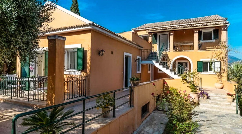 Seafront Property Corfu Kontokali. Corfu Luxury Homes for sale 36