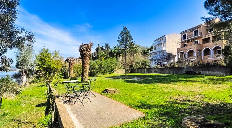 Seafront Property Corfu Kontokali. Corfu Luxury Homes for sale 4