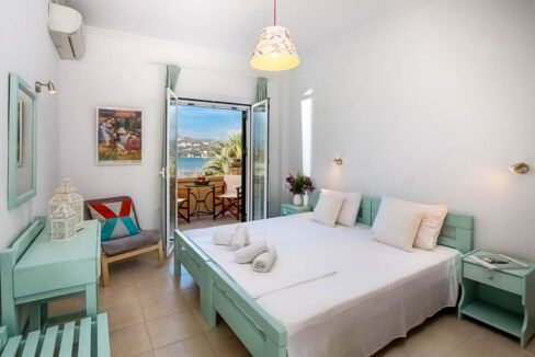 Seafront Property Corfu Kontokali. Corfu Luxury Homes for sale 6