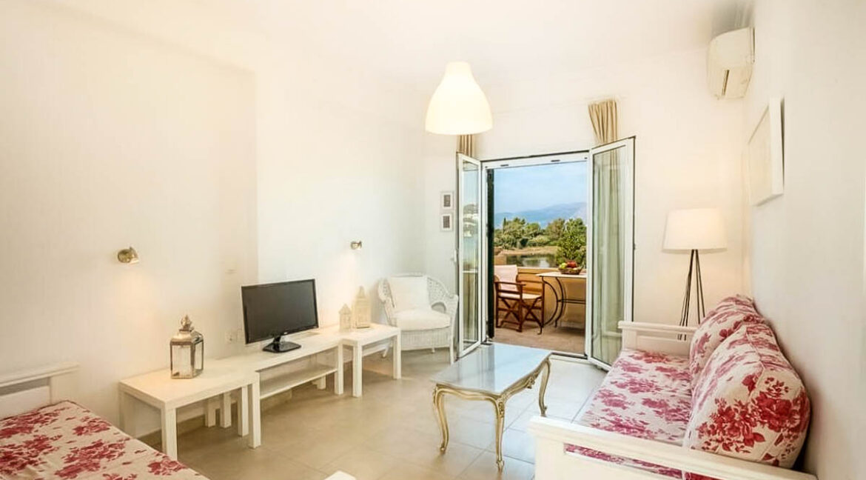 Seafront Property Corfu Kontokali. Corfu Luxury Homes for sale 7