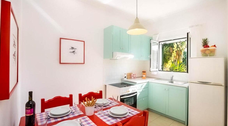 Seafront Property Corfu Kontokali. Corfu Luxury Homes for sale 9
