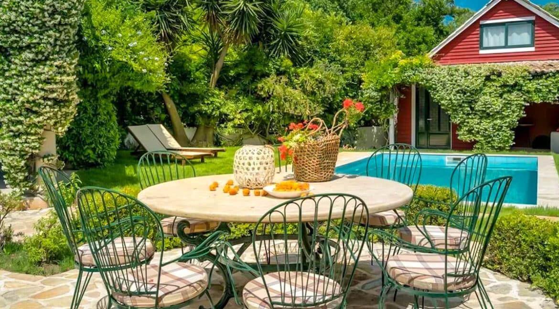 Seafront Property Zakynthos, Luxury Homes Zakynthos 2