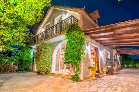 Seafront Property Zakynthos, Luxury Homes Zakynthos 3