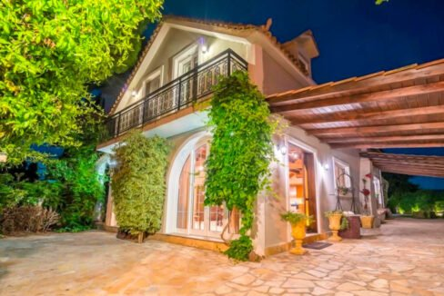 Seafront Property Zakynthos, Luxury Homes Zakynthos 32
