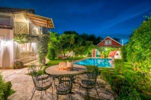 Seafront Property Zakynthos, Luxury Homes Zakynthos