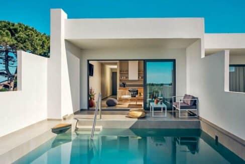 Seafront Property Zakynthos for sale
