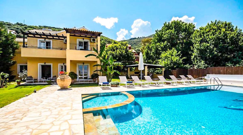 Seafront Villas in Corfu Greece, Corfu Seafront Homes 11