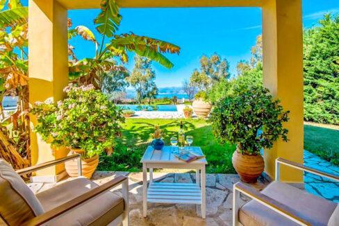 Seafront Villas in Corfu Greece, Corfu Seafront Homes 14