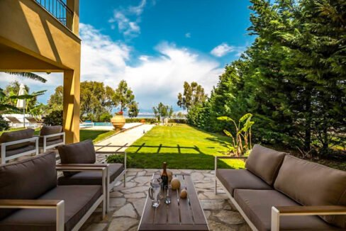 Seafront Villas in Corfu Greece, Corfu Seafront Homes 15