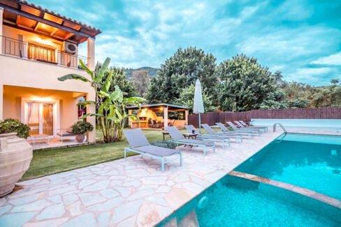 Seafront Villas in Corfu Greece, Corfu Seafront Homes 29