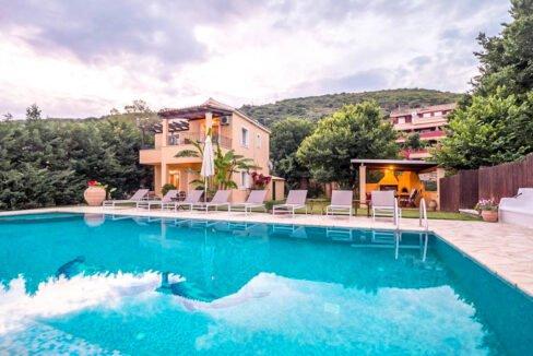 Seafront Villas in Corfu Greece, Corfu Seafront Homes 3