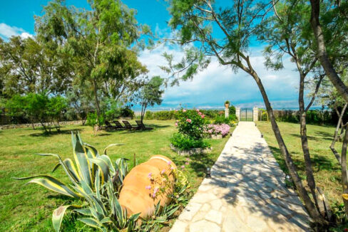 Seafront Villas in Corfu Greece, Corfu Seafront Homes 6