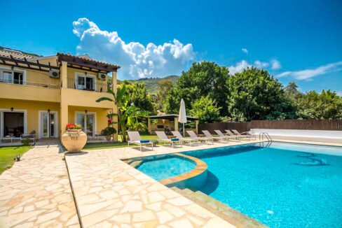 Seafront Villas in Corfu Greece, Corfu Seafront Homes 7