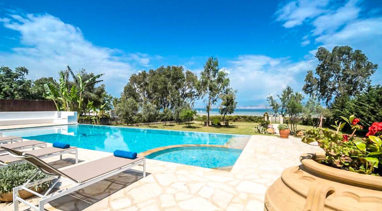 Seafront Villas in Corfu Greece, Corfu Seafront Homes 8