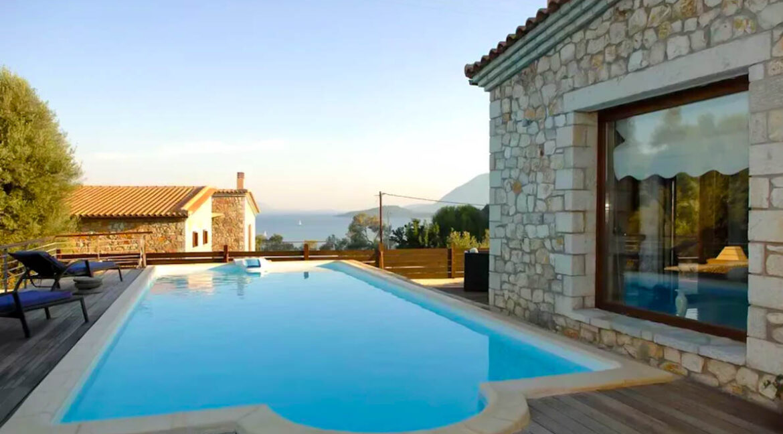 Stone House for Sale Meganisi Lefkada. Lefkada Properties 10