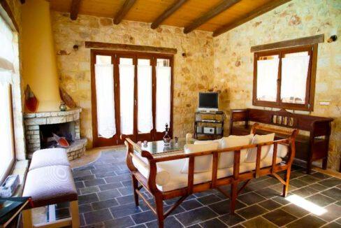 Stone House for Sale Meganisi Lefkada. Lefkada Properties 12