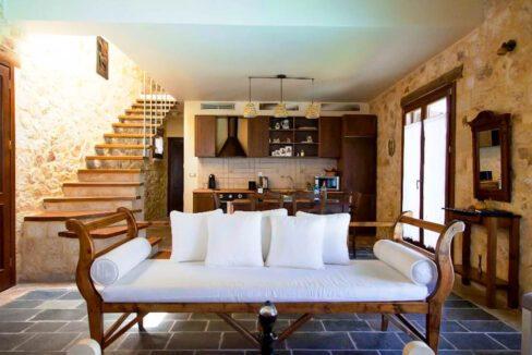 Stone House for Sale Meganisi Lefkada. Lefkada Properties 13