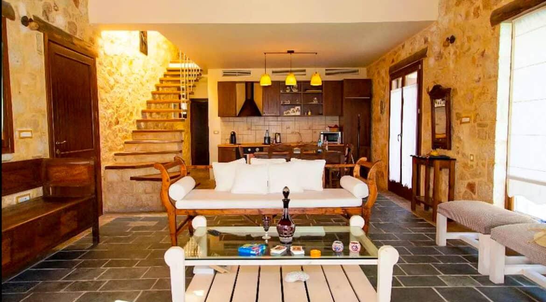 Stone House for Sale Meganisi Lefkada. Lefkada Properties 14
