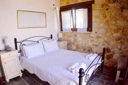 Stone House for Sale Meganisi Lefkada. Lefkada Properties 15