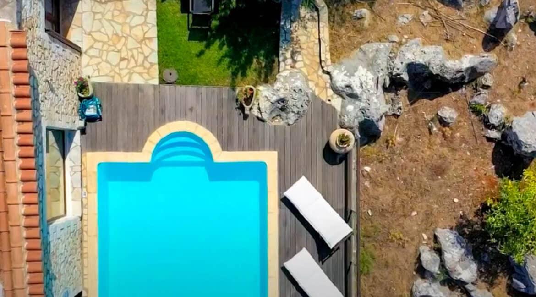 Stone House for Sale Meganisi Lefkada. Lefkada Properties 18