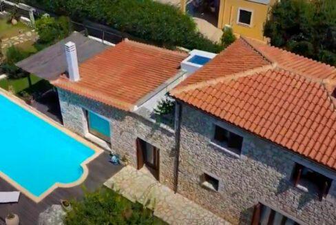 Stone House for Sale Meganisi Lefkada. Lefkada Properties 23